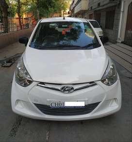 Hyundai EON, 2013, Petrol
