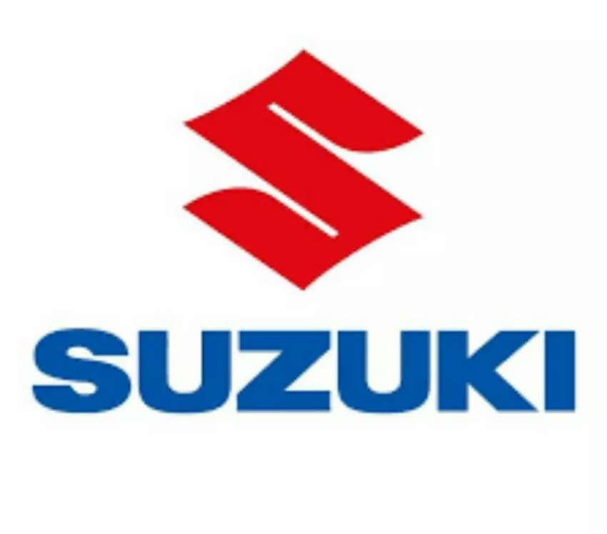 Suzuki Available for Company or Loading Use 0