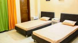 Pg rent 4k to 7k fully furnished for m/f