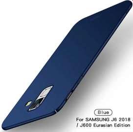 Samsung J6 2018 Baby Skin Ultra Slim Hardcase