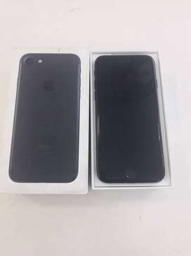 I Phone 7 32gb/128gb/256gb Brand New Condition