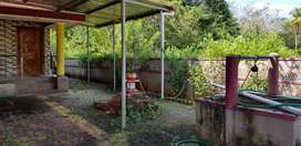 3bedroom house  13 sense land open well compound near highway