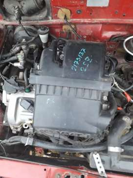 Khyber good condition available for sell efi vitz engine