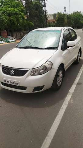A very well maintained SX4 vdi diesel variant.