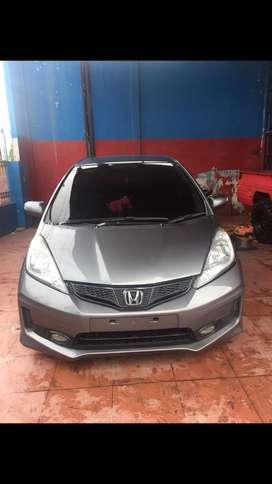 Honda Jazz Tipe RS Tahun2012