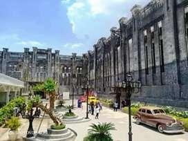 City Tour around Solo and Yogjakarta