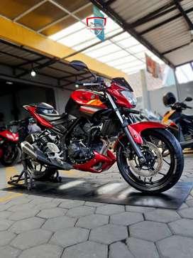 Obral Yamaha MT25 / MT 25 2017 - Jaminan Istimewa Mustika Motor
