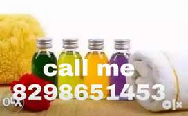 Urgently vacancy for therapist job fresher can also apply