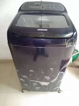 Samsung Full Automatic Machine 2.5 Years old