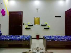 The United Girls hostels