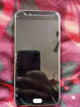 Ram4 gb rom 64gb fingerprint  everthing is ok