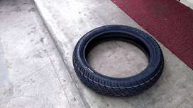 MRF Rear Tubeless tyre 120/80 with bill
