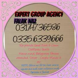 **Expert Group** All DoMestic Staff Available.