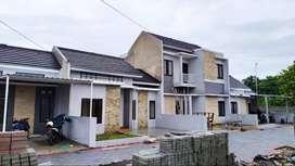 Rumah Cantik Banguntapan Jl Pleret Bantul Jogja Timur Dekat Kotagede