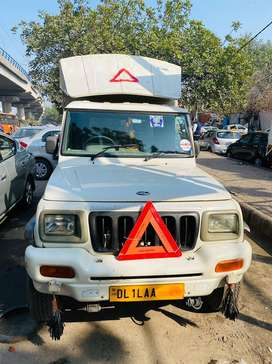Mahindra bolero pick up 2018 model new condition