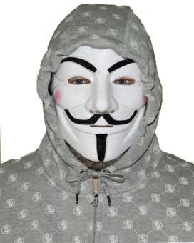 Mask Topeng Anonymous