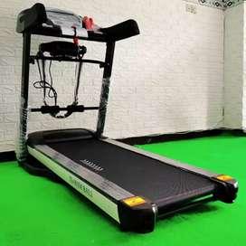 treadmill elektrik ID 003M bali electric GA-390 alat fitnes