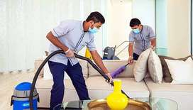 House Keeping urgently required