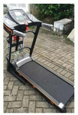 Treadmill Elektrik Montana RICKO_Fitness*21