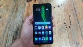 Huawei Honor 8x 4GB 128GB (Unit,Charger 2Am)