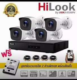 Pasangan kamera bisa online via Androidt