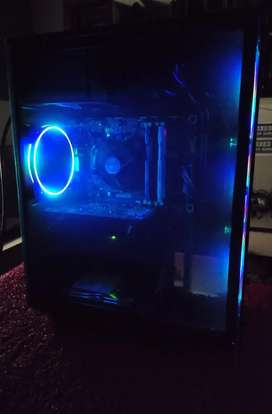 (Gaming/Video/Photo Editing/AutoCAD) Intel core i5 with ddr5 Graphic