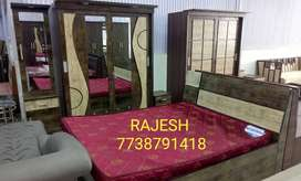 Attractive Design Brand new Bedroom Set Direct From Factory