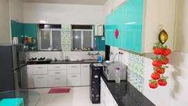 4bhk fully furnished Flat