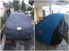 Cover mobil/selimut mobil bahan indoor BANDUNG33