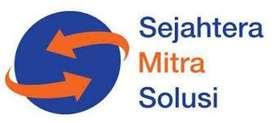 Lowongan Sales Force PT Sejahtera Mitra Solusi ( Tangerang)