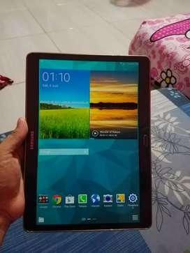 Samsung tab s 10,5 3/16gb tab only bisa tt
