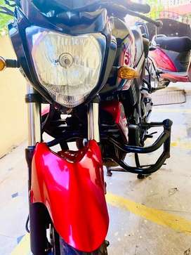 Great condition FZ-S
