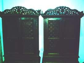 almari antik / kuno /jadul
