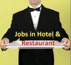 hotel jobs current vacancy in chandigarh
