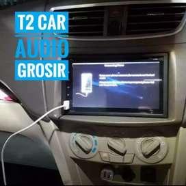 For new artiga 2din androidlink 7inc full hd+camera hd harga grosir