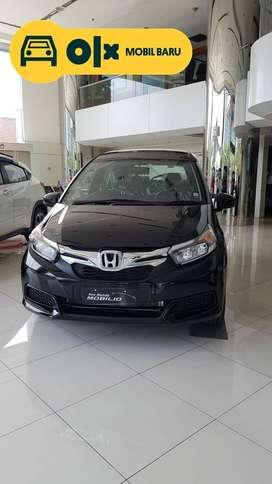 [Mobil Baru] Honda Mobilio 2019 PROMO AKHIR TAHUN , TDP MULAI 9JTAN ci