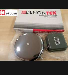 Dentek Automatic School Bell DEN-200