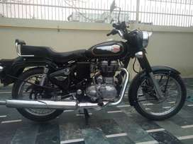 Standard 500 cc self- start