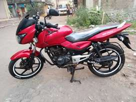 Bike In good Condition Less Drive But in Condition Like shine