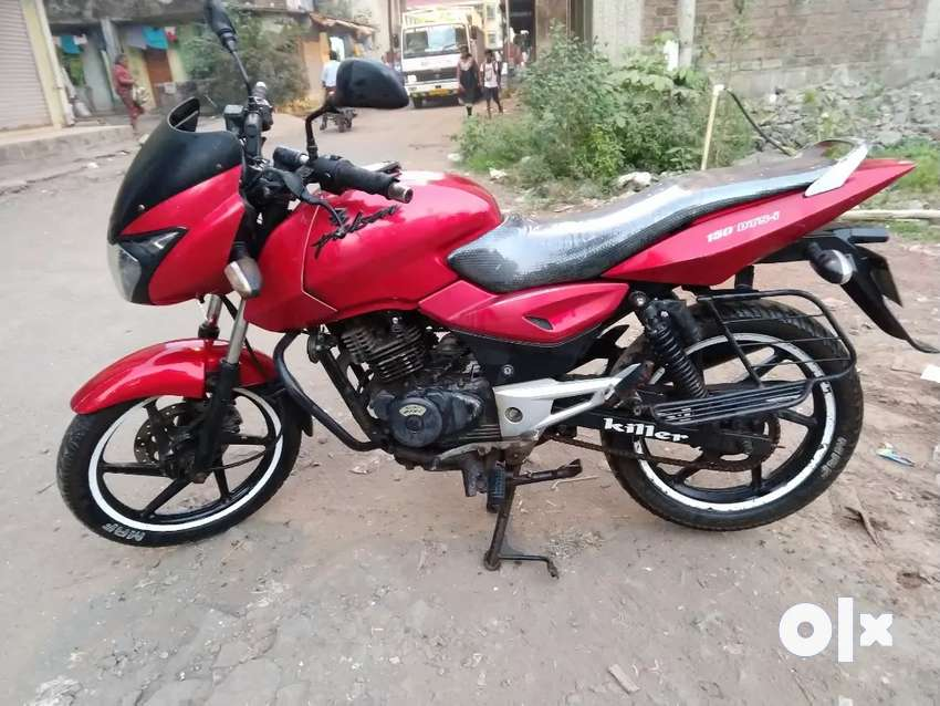 Bike In good Condition Less Drive But in Condition Like shine 0
