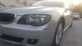 7 series 750 Li E66 Real pictures Non Duty paid