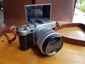 Kredit Kamera Fujifilm XA5 Proses Cepat