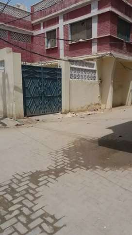 OLD HOUSE FOR SALE IN SANGHAR