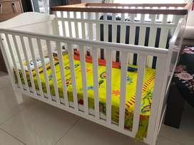 Baby box (tempat tidur baby)