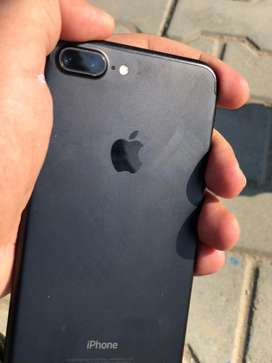 Iphone 7 plus 128 GB (Pta Approved)