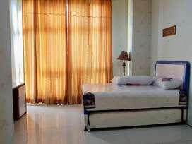 Disewakan Kost Eksklusif Putri Ijen Nirwana Residence Malang