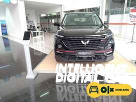 [Mobil Baru] WULING ALMAZ RS TANPA SURVEY PPNBM 100%