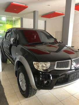 Triton exceed 4x4 2012 bl banda aceh