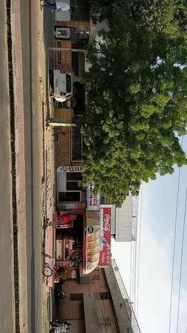 Chaupasni housing board 14 sector main road, corner plot ,
