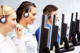 Only female telecalling work